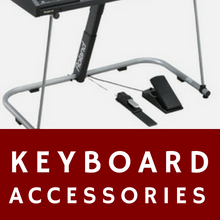Keyboard Accessories Category Image