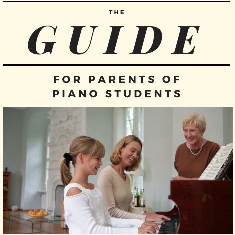 Piano Guide pdf cover photo
