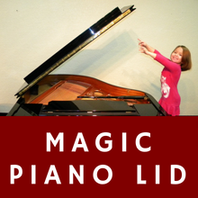 Magic Piano Lid Category Image